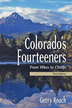 Colorado's Fourteeners - 3rd Edition